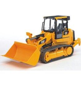 Bruder Bruder 2447 - Caterpillar bulldozer met rupsbanden