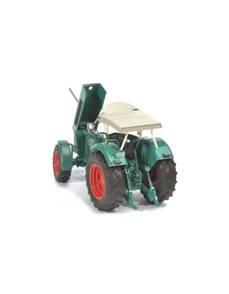 Schuco Schuco 07801 - Hanomag Robust 900 - Soft Top (1967-1971) 1:32
