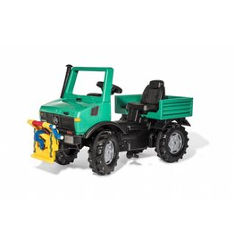 Rolly Toys Rolly Toys 038206 - Unimog Forst