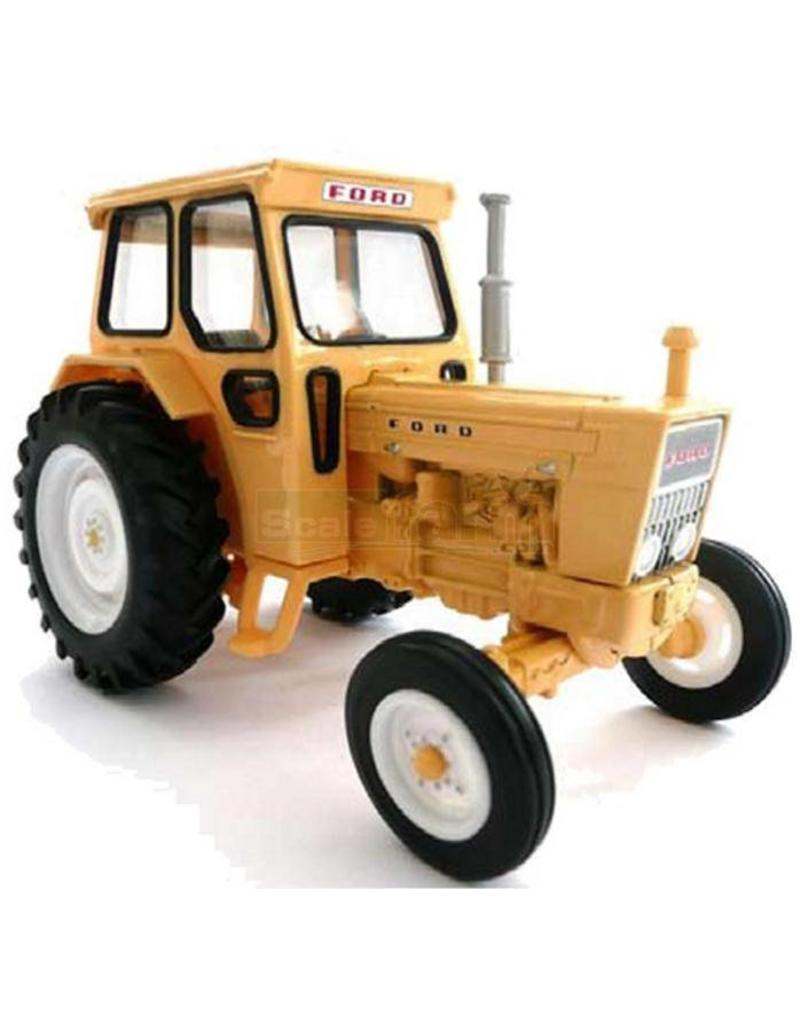 Britains Britains 42570 - FORD 5000 Highway Limited Edittion 1:32