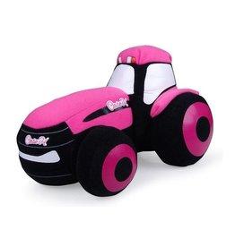Universal Hobbies Universal Hobbies Plush - Case IH Magnum roze Tractor