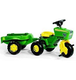 Rolly Toys Rolly Toys 052769 - John Deere Trac met Geluidsstuur