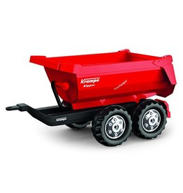 Rolly Toys Rolly Toys 123230 - Halfpipe Trailer Krampe