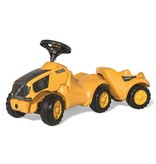 Rolly Toys Rolly Toys 132553 - Volvo Minitrac