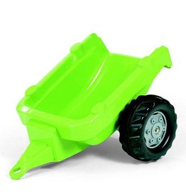 Rolly Toys Rolly Toys 121724 - RollyKid aanhanger Deutz groen