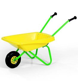 Rolly Toys Rolly Toys 270873 - Kruiwagen groen/geel