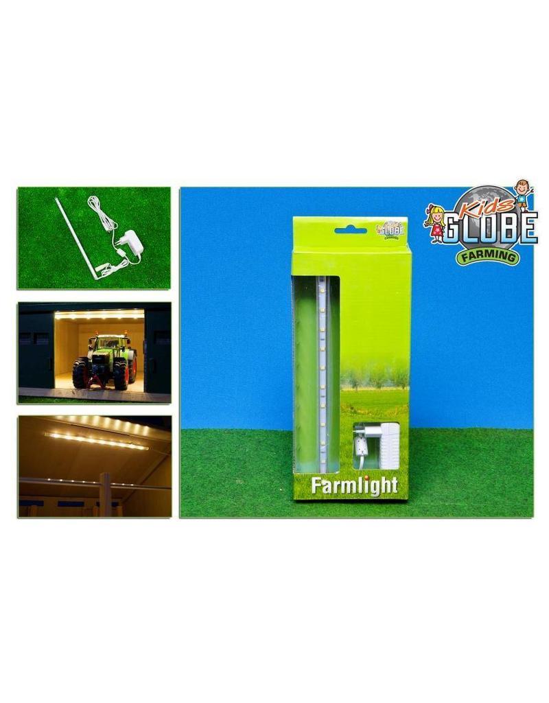 Kids Globe Kids Globe 571976 - Led stalverlichting 220 volt - 27 cm