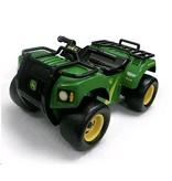Britains Britains 34986 - John Deere Zit- en scoot ATV