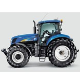 Siku Siku 1869 - New Holland 7070 1:87