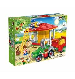 BanBao BanBao 8573 - Tractor & Hooi opslag