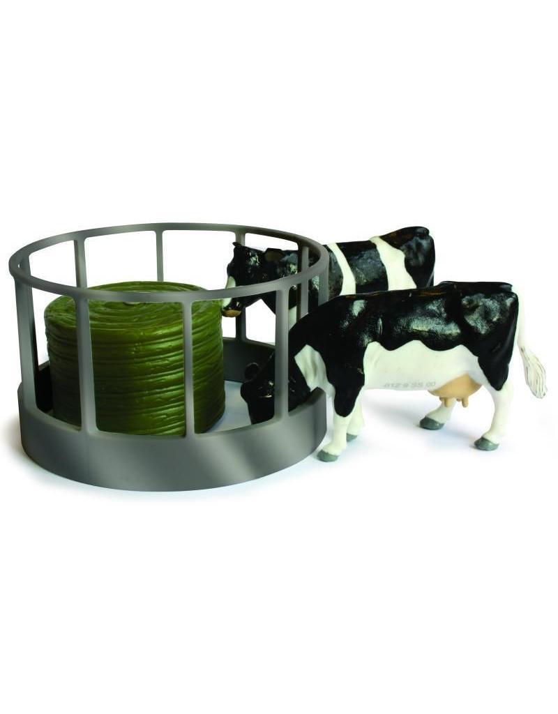 Britains Britains 42715 - Diervoederset met 2 koeien 1:32