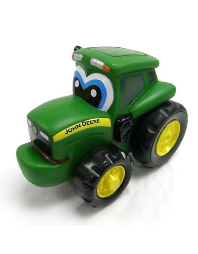 Britains Britains Johnny Tractor met push motor systeem