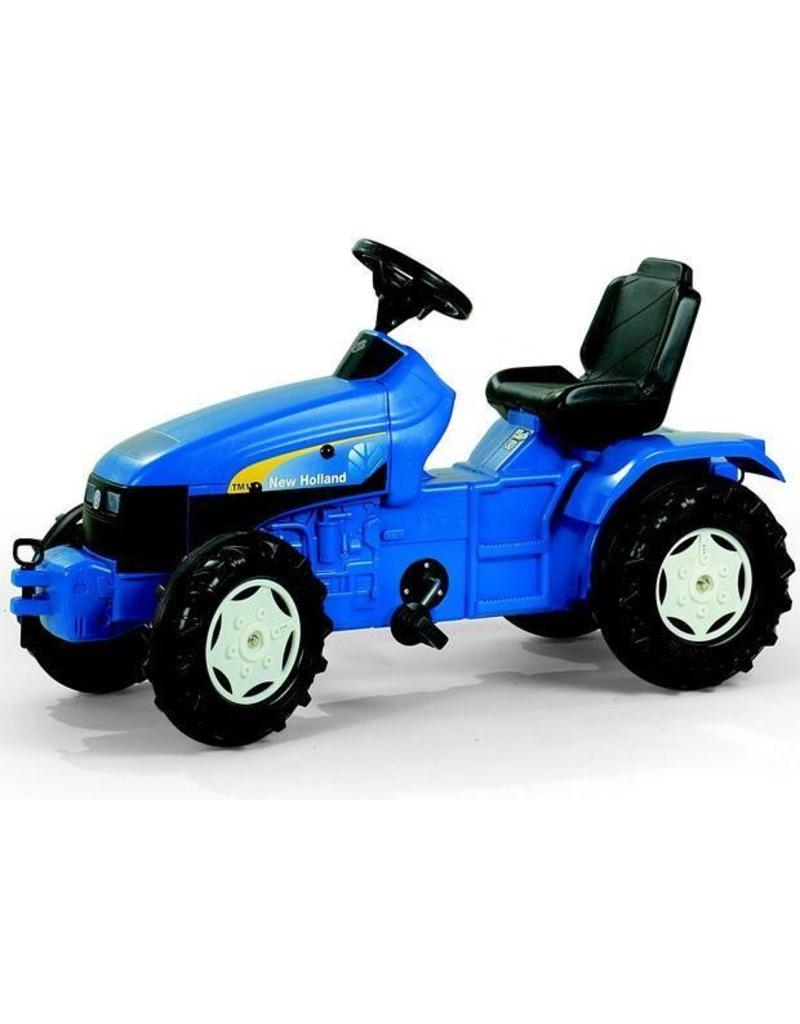 Rolly Toys Rolly Toys 036219 - New Holland TVT 175