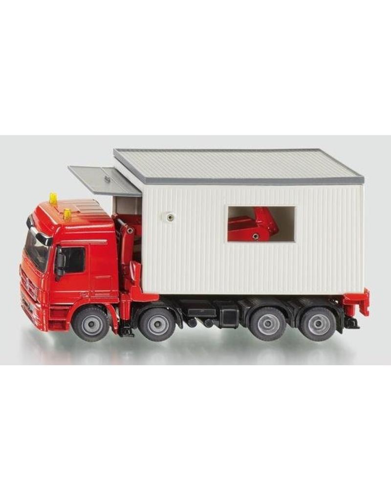 Siku Siku 3544 - Garagetransporter 1:50