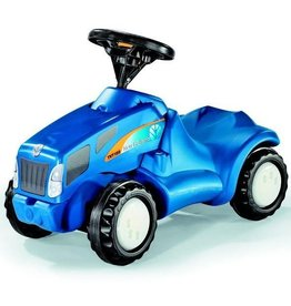 Rolly Toys Rolly Toys 132089 - New Holland TVT 155 Minitrac