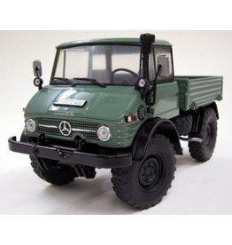 Weise Toys Weise Toys 1012 - Unimog 406 met stalen cabine 1:32