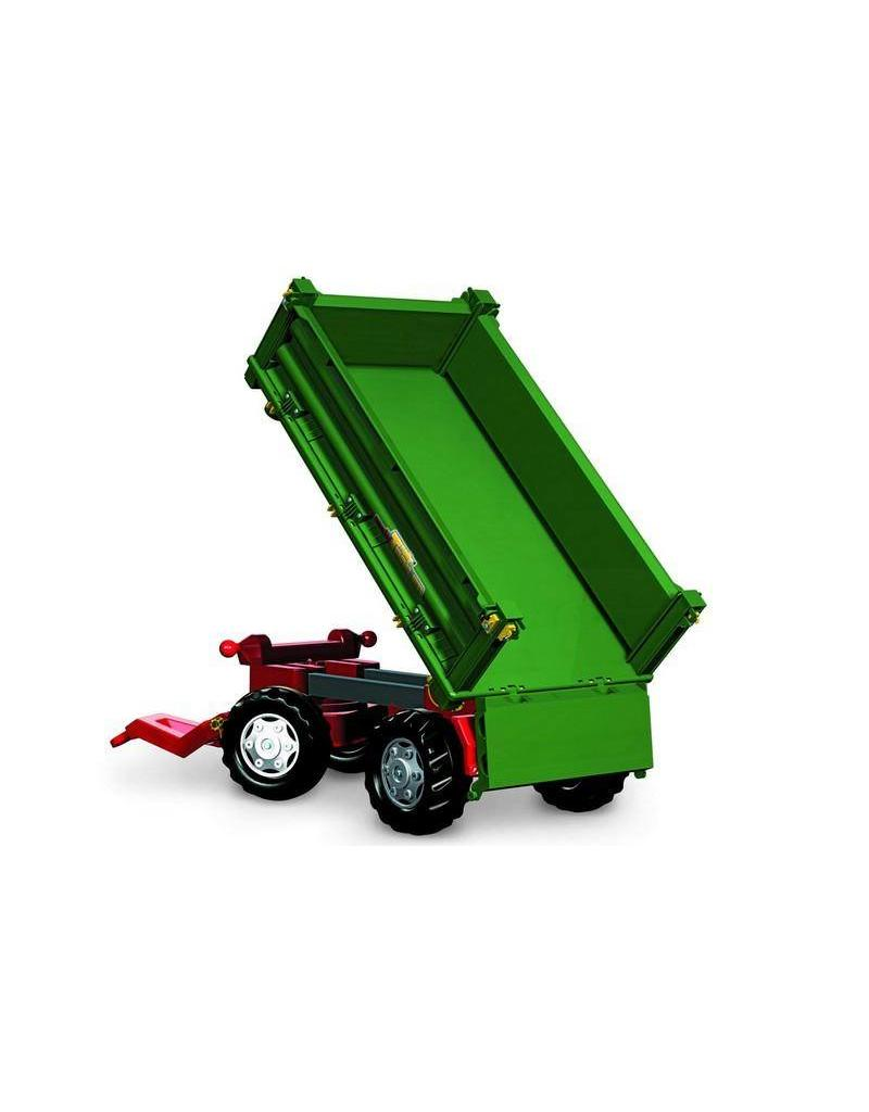 Rolly Toys Rolly Toys 125005 - RollyMulti Trailer 2-asser