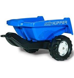 Rolly Toys Rolly Toys 128846 - Kipper II aanhanger blauw
