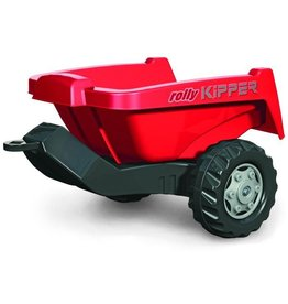 Rolly Toys Rolly Toys 128815 - Kipper rood