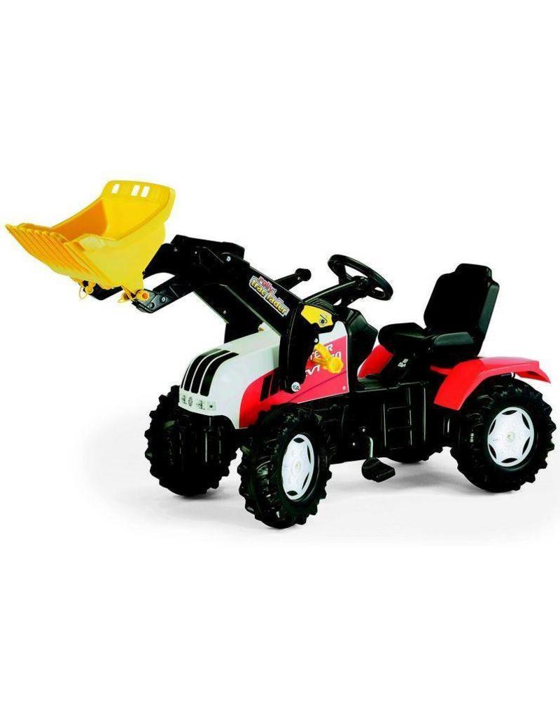 Rolly Toys Rolly Toys 046317- Steyr CVT 170 RollyTrac lader