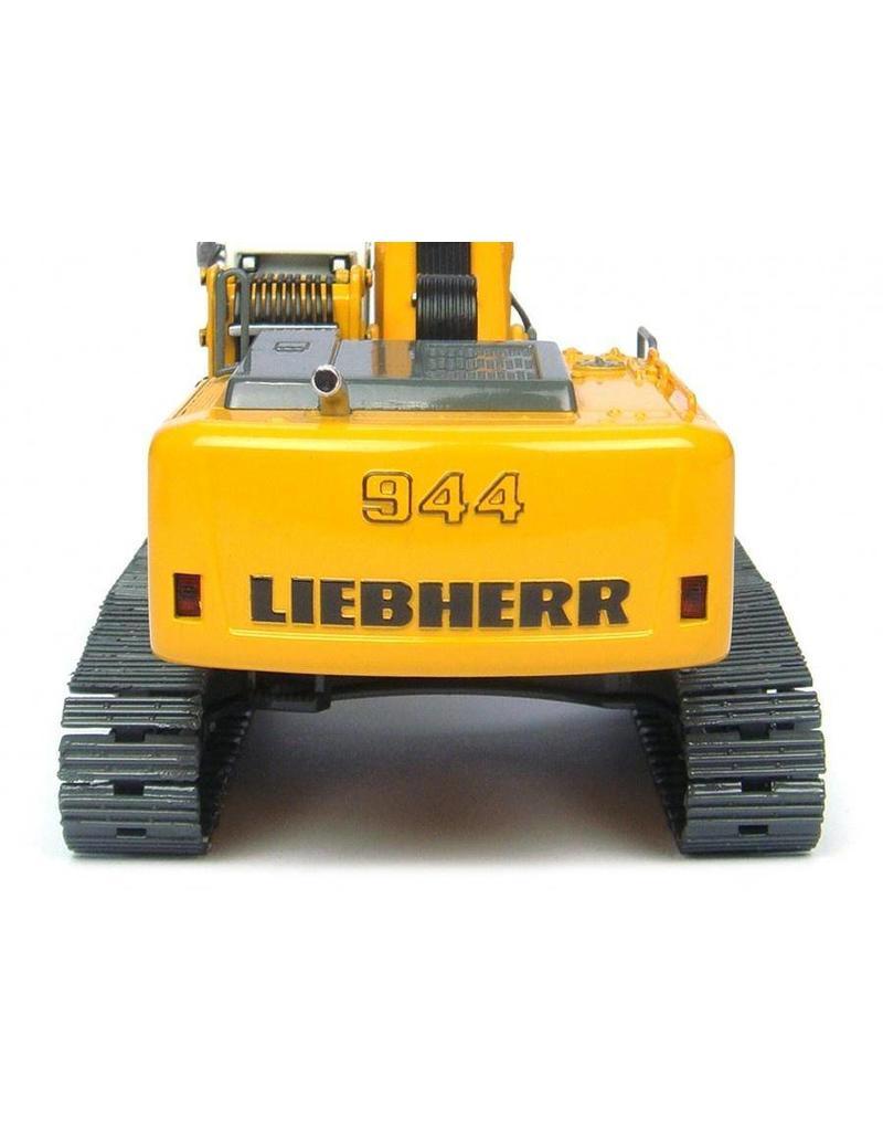 Universal Hobbies Universal Hobbies 8097 - Liebherr R 944 C - Litronic- 2e versie 1:50