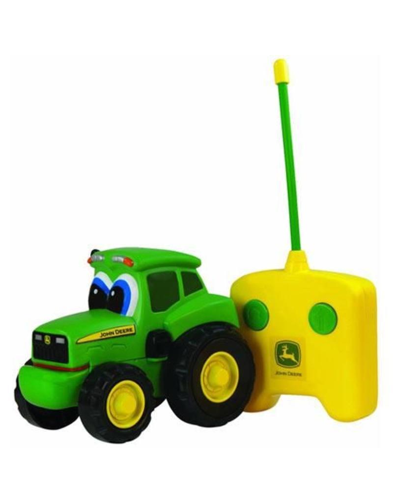 Britains Britains 42946 - Johnny RC tractor John Deere