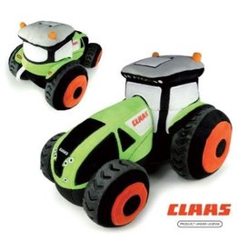 Universal Hobbies Universal Hobbies Plush - Claas Axion