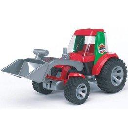 Bruder Bruder Roadmax 20102 - Tractor met frontlader