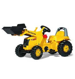 Rolly Toys Rolly Toys 025053 - RollyKid New Holland Construction W190C met frontlader