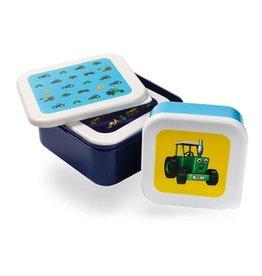 Tractor Ted Tractor Ted - Snackbakjes (3 stuks)