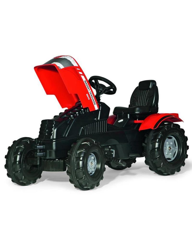Rolly Toys Rolly Toys 601158 - Massey Ferguson 8650