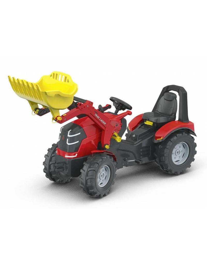 Rolly Toys Rolly Toys 651009 - Rolly X-Trac Premium met voorlader