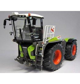 Weise Toys Weise Toys 1030 - Claas Xerion 4000 Saddle Trac - 2014 1:32