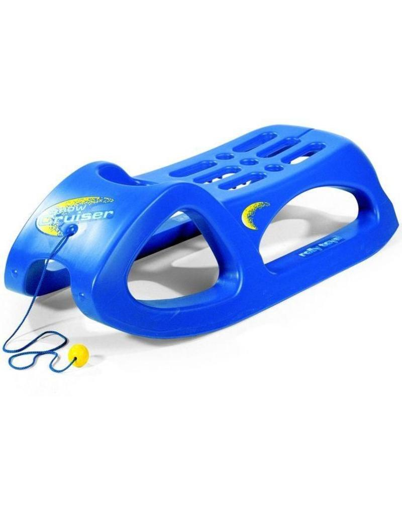 Rolly Toys Rolly Toys Snow Cruiser blauw slee