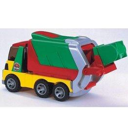 Bruder Bruder Roadmax 20002 - Vuilnisauto