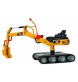 Rolly Toys Rolly Toys 513215 - Rolly Digger Digger Cat Metaal XL