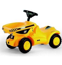 Rolly Toys Rolly Toys 132249 - CAT Dumper Minitrac