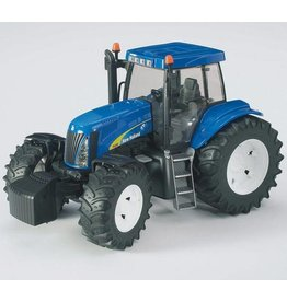 Bruder Bruder 3020 - New Holland T8040