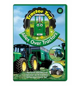 Tractor Ted Tractor Ted - Alles over Tractors DVD