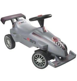 Ferbedo Loopauto Formule 1 Silver