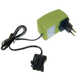 Peg-Pérego Peg Perego CB0303 - Batterij Lader 24V - Multiplug