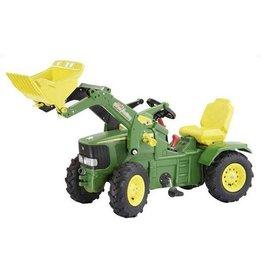 Rolly Toys Rolly Toys 600084 - John Deere 6920 met luchtbanden, RollyTrac lader, versnelling en rem !!!