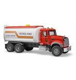 Bruder Bruder 2827 - Mack Granite Tankwagen
