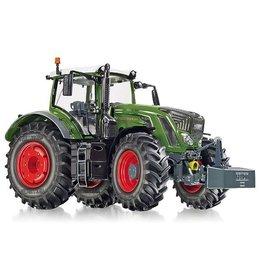 Wiking Wiking 77343 - Fendt Vario 939 G2 model 2014 - Tier IV - Facelift 1:32