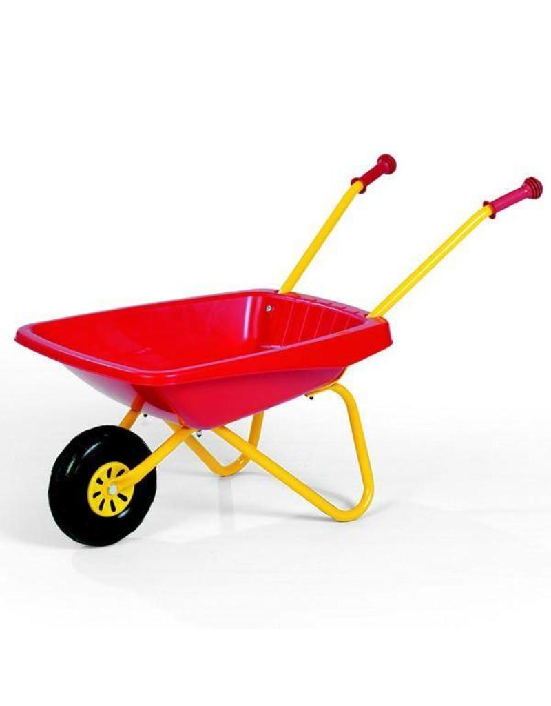 Rolly Toys Rolly Toys 270859 - Kruiwagen geel/rood