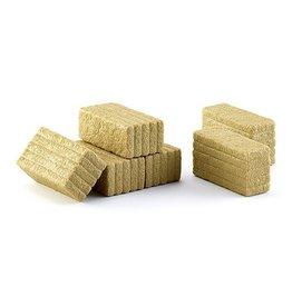 Wiking Wiking 77394 - Vierkante balen (6 stuks) 1:32