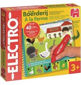 Electro Wonderpen Op de boerderij