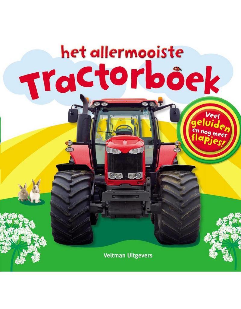 Het allermooiste Tractorboek
