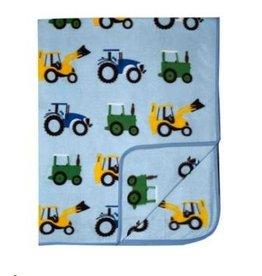 Tractor Ted Tractor Ted - Fleecedeken