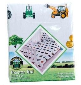 Tractor Ted Tractor Ted - Dekbedovertrek
